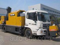 XCMG XZJ5160TYH pavement maintenance truck