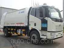 XCMG XZJ5160ZYSC4 garbage compactor truck