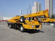 XCMG  QY12B XZJ5161JQZ12B truck crane