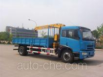 XCMG XZJ5163JSQ truck mounted loader crane
