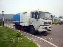 XCMG XZJ5161TSL street sweeper truck