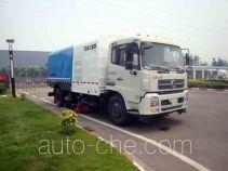 XCMG XZJ5161TSLD4 street sweeper truck