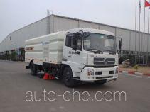 XCMG XZJ5161TXS street sweeper truck