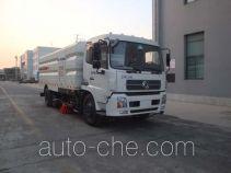 XCMG XZJ5161TXSA4 street sweeper truck