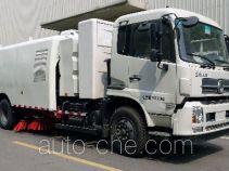 XCMG XZJ5162TSLD5 street sweeper truck