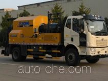 XCMG XZJ5163TYH pavement maintenance truck