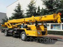 XCMG  QY12 XZJ5165JQZ12 truck crane