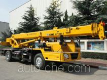 XCMG  QY12B XZJ5165JQZ12B truck crane