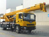 XCMG  QY12 XZJ5168JQZ12 truck crane