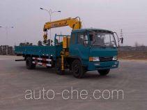 XCMG XZJ5171JSQ truck mounted loader crane
