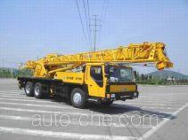 Haihong  QY16K XZJ5221JQZ16K truck crane