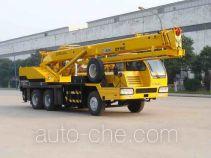 XCMG  QY16C XZJ5233JQZ16C truck crane