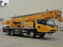 XCMG  QY16 XZJ5239JQZ16 truck crane