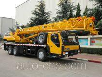 XCMG  QY16G XZJ5241JQZ16G truck crane