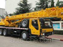 XCMG  QY16G XZJ5244JQZ16G truck crane