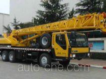XCMG  QY16T XZJ5244JQZ16T truck crane