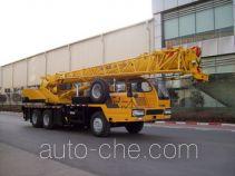 XCMG  QY16D XZJ5247JQZ16D truck crane