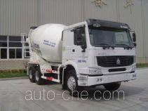 XCMG XZJ5250GJB1 concrete mixer truck