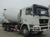 XCMG XZJ5250GJB2 concrete mixer truck