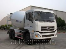 XCMG XZJ5250GJBA3 concrete mixer truck