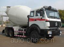 XCMG XZJ5250GJB4 concrete mixer truck