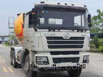 XCMG XZJ5253GJBA2 concrete mixer truck