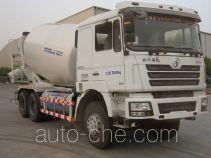 XCMG XZJ5250GJBA2L concrete mixer truck