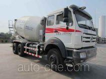 XCMG XZJ5250GJBA4 concrete mixer truck