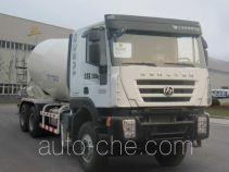 XCMG XZJ5250GJBA6 concrete mixer truck
