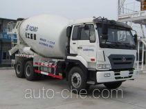 XCMG XZJ5250GJBA7 concrete mixer truck