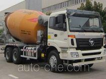 XCMG XZJ5250GJBA8 concrete mixer truck