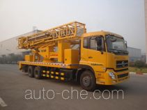 XCMG XZJ5250JQJD4 bridge inspection vehicle