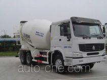 XCMG XZJ5251GJB1 concrete mixer truck