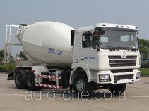 XCMG XZJ5251GJB2 concrete mixer truck