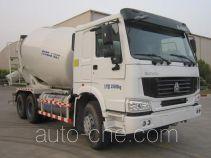 XCMG XZJ5250GJBA1L concrete mixer truck