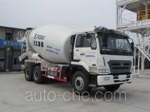 XCMG XZJ5251GJBA7 concrete mixer truck