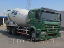 XCMG XZJ5251GJBB1L concrete mixer truck