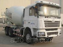XCMG XZJ5252GJB2 concrete mixer truck