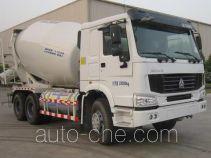 XCMG XZJ5253GJB1 concrete mixer truck