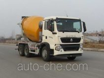 XCMG XZJ5256GJBAM concrete mixer truck