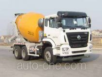 XCMG XZJ5259GJBAM concrete mixer truck