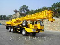 Haihong  QY25E XZJ5265JQZ25E truck crane