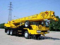XCMG  QY20B XZJ5266JQZ20B truck crane