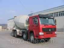 XCMG XZJ5310GJB1 concrete mixer truck