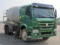 XCMG XZJ5310GJBA1L concrete mixer truck