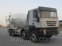 XCMG XZJ5310GJBA6 concrete mixer truck