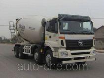 XCMG XZJ5310GJBA8 concrete mixer truck