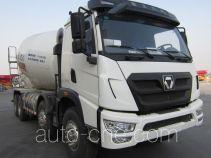 XCMG XZJ5310GJBB7L concrete mixer truck
