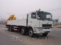 XCMG XZJ5310JSQH truck mounted loader crane