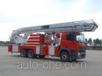XCMG XZJ5310JXFDG34C aerial platform fire truck